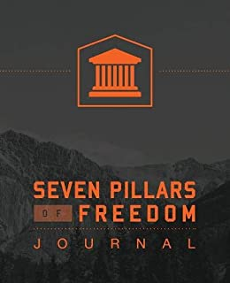 7 Pillars of Freedom Journal