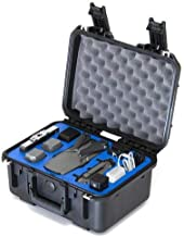Go Professional Cases Hard Case for DJI Mavic 2 Pro/Zoom Drone, CrystalSky Monitor and Accessories