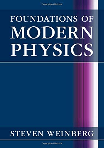 Foundations of Modern Physics