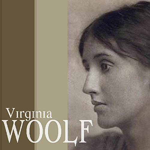 Virginia Woolf: 'To The Lighthouse' and 'Mrs Dalloway' audiobook cover art