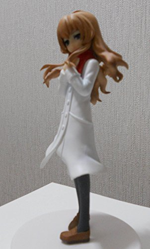 [Toradora!] Aisaka Taiga & Minori Kushieda 2-figure Set