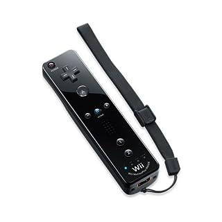 Nintendo Wii U Remote Plus Controller - Black (B009ACAKL8) | Amazon price tracker / tracking, Amazon price history charts, Amazon price watches, Amazon price drop alerts