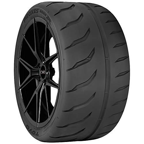 TOYO 57652 Neumático 195/55 R15 89V, Proxes R888R para Turismo, Verano