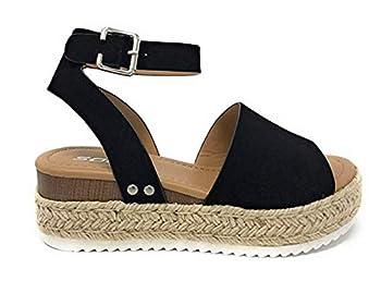 Best little girl wedge sandals Reviews