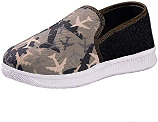 DAYZ Boys Walking and Running Shoes