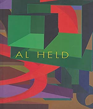 Al Held Paintings 1979-1993 0955828538 Book Cover