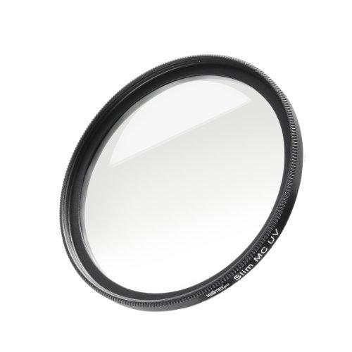 Walimex Pro UV-Filter Slim MC 82 mm (inkl. Schutzhülle)