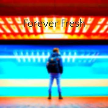 Forever Fresh (Hip Hop Instrumental)