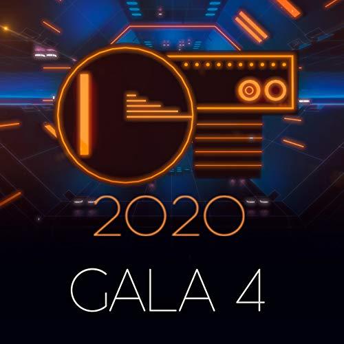 OT Gala 4 (Operación Triunfo 2020)