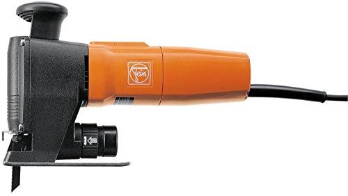 Fein ASte 638 decoupeerzaag tot 10 mm staal/60 mm hout, 450 W, 230 V