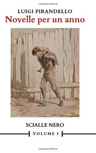 Novelle per un anno: Volume I, Scialle nero