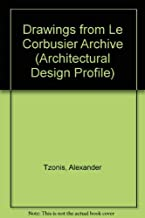 Drawings from Le Corbusier Archive (Architectural Design Profile)