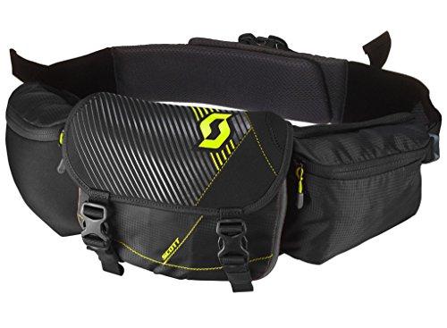 Scott Race Days Hip-Belt Hüfttasche schwarz/gelb