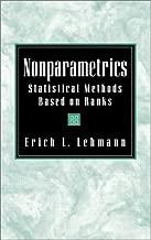 Nonparametrics: Statistical Methods Based on Ranks, Revised by Erich L. Lehmann (1998-05-15)