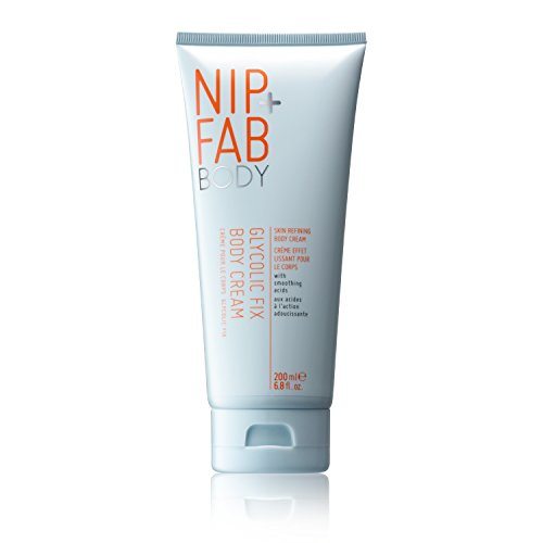 Nip+Fab Glycolic Fix Body Cream