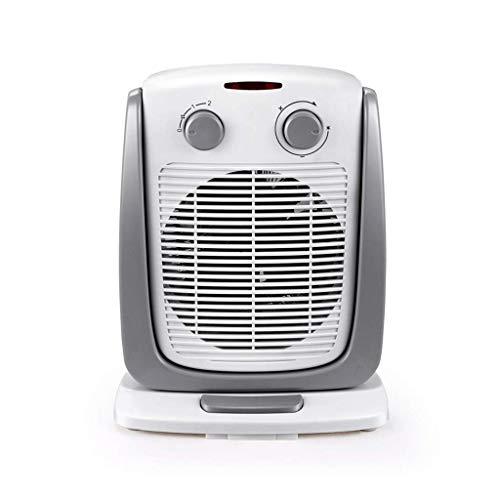 XIN chauffage bureau petite salle de bains imperméable ventilateur électrique silencieux Faible consommation d'énergie
