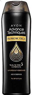 supreme oils shampoo