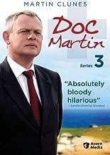 DOC MARTIN, SERIES 3