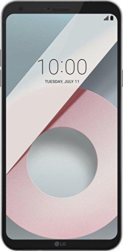 """LG Q6 LGM700A 5.5"""" SIM doble 4G 3GB 32GB 3000mAh Blanco - Smartphone (14 cm (5.5""""), 3 GB, 32 GB, 13 MP, Android 7.1.1, Blanco)"""