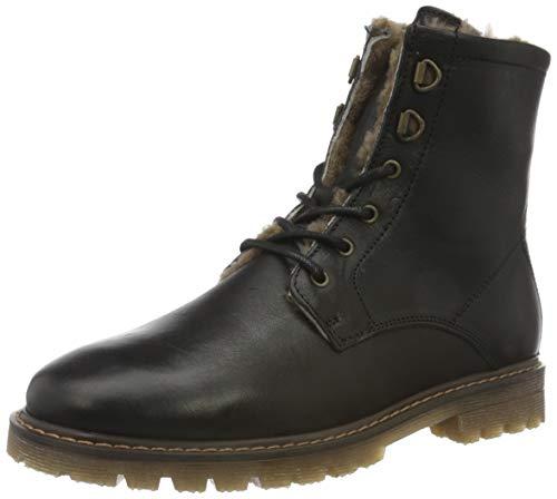 Bisgaard maia boot, black, 32 EU