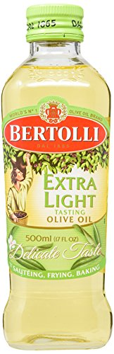 Extra Light Olive Oil