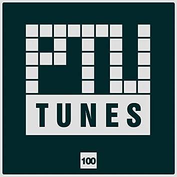 Ptu Tunes, Vol. 100