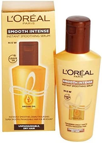 L'Oreal Paris Smooth Intense Serum, 100ml product image