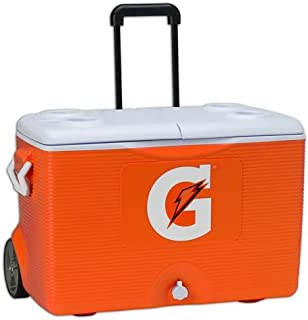 Gatorade 60 Qt Ice Chest with Wheels