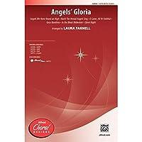 Angels' Gloria - Arr. Laura Farnell