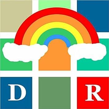 Double Rainbow for Choir
