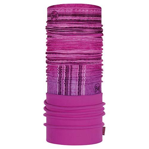 Buff Kadri Tour de Cou Polaire Femme Fuchsia FR : Taille Unique (Taille Fabricant : Taille One sizeque)