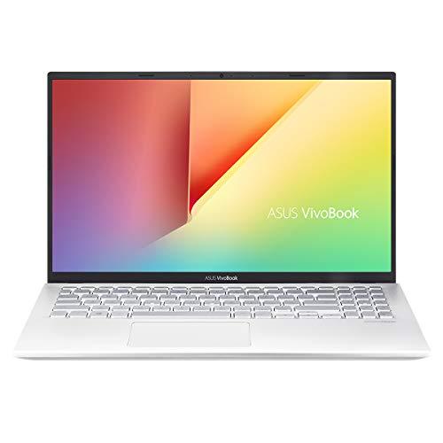 ASUS VivoBook 15 S512JP-EJ015 - Portátil de 15.6 ' FullHD (Intel Core i5-1035G1, 8GB RAM, 512GB SSD, GeForce MX330, Sin Sistema Operativo) Gris Pizarra - Teclado QWERTY español
