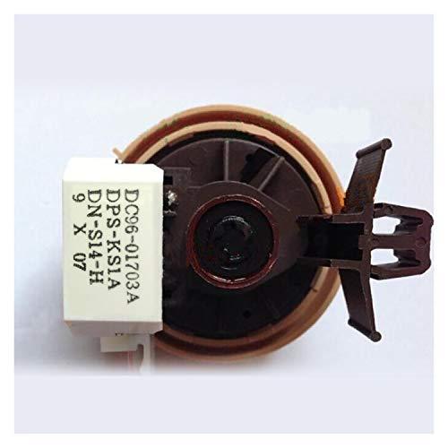 FangFang 1PC reemplazo Interruptor del Sensor de Nivel de Agua DC96-01703A reparación de Las Partes aptas for Samsung Wf1600wcw WF1702WCS Tambor Lavadora