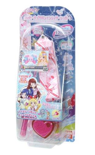 Aikatsu! Pappichu 3 (Chuchuchu) ribbon Ai win! Yen Jerry Sugar (japan import)