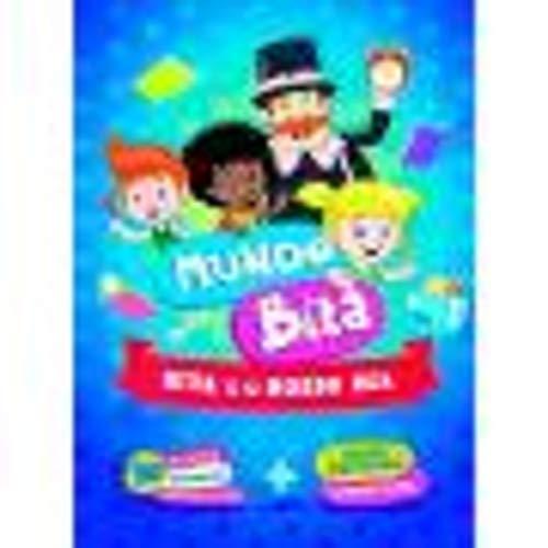 MUNDO BITA - BITA E O NOSSO DIA (DVD