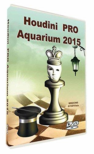 Houdini PRO Aquarium 2015