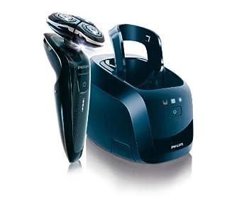 Philips - RQ1250/22 - Rasoir électrique SensoTouch 3D avec Tondeuse de précision et Jet Clean System (B003ULNUO4) | Amazon price tracker / tracking, Amazon price history charts, Amazon price watches, Amazon price drop alerts