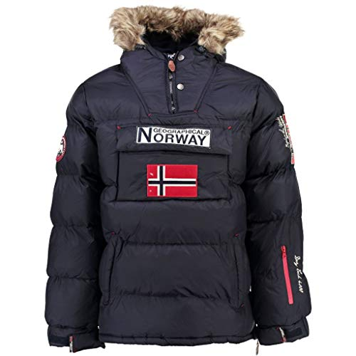 Geographical Norway Chaqueta Hombre BOKER 068 rol 7