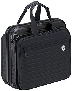 RIMOWA Lufthansa Bolero Collection Laptop Bag, Black