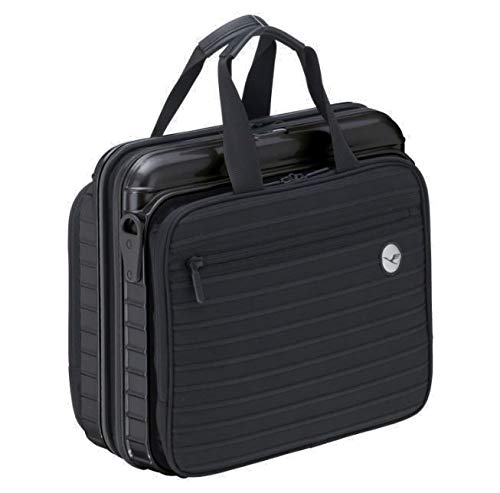 RIMOWA Lufthansa Bolero Collection Laptoptasche, Schwarz