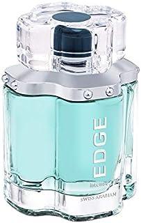 Swiss Arabian Edge Intense Eau De Parfum For Men, 100 ml