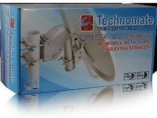 Technomate Motor TM2300 H-H Diseqc: Amazon.es: Electrónica