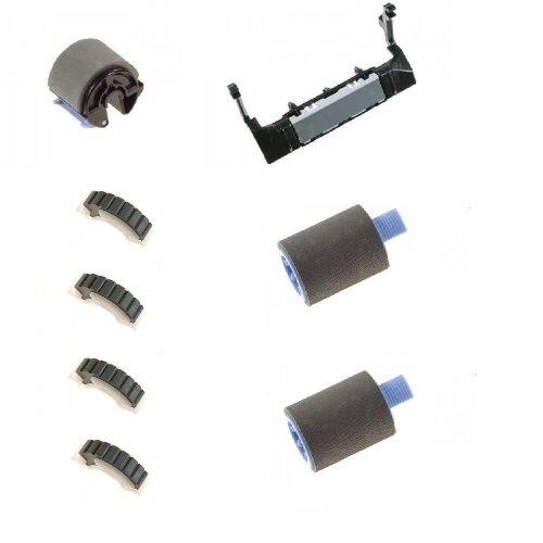 HP LaserJet 4050C4251a Reparatur-Set für Papierstau