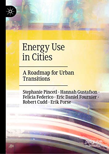 Energy Use in Cities: A Roadmap for Urban Transitions (English Edition)