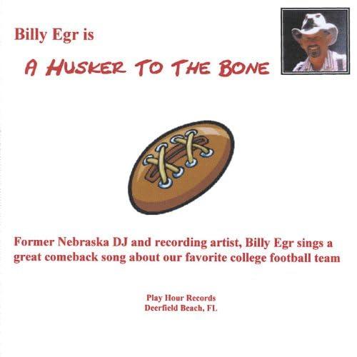 Billy Egr