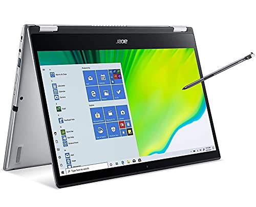 Compare Acer Spin 3 (NX.A4GAA.001) vs other laptops