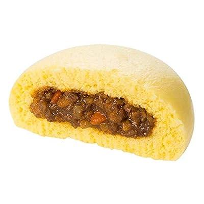 【冷凍食品】井村屋 カレーまん 24個