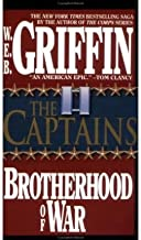 [The Brotherhood of War: Book 7] (By: W. E. B. Griffin) [published: October, 1997]