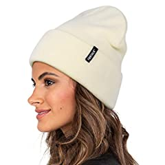 Premium Quality Beanie: Made of 100% super soft Acrylic,FURTALK beanie hat is so comfortable that you won't want to take it off; The knit hat fits to most occasions in our daily life and is available in a variety of colors for women and men; You can ...