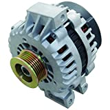 New 150A Alternator Replacement For Buick Rainier...